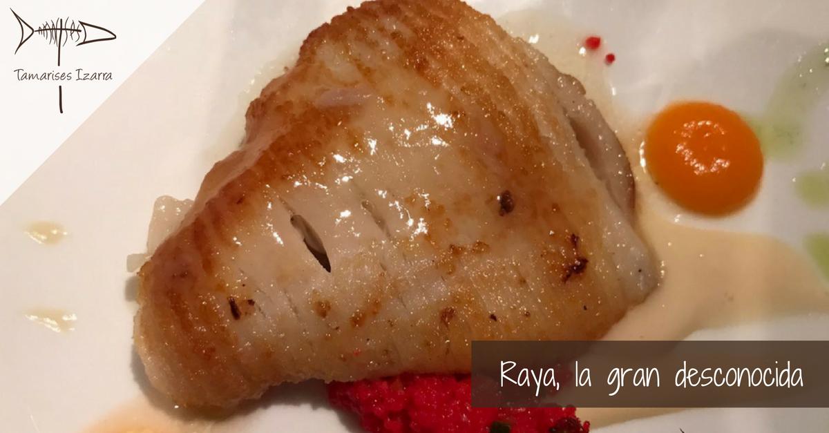 Raya, la gran desconocida